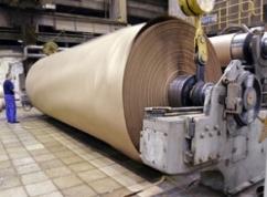 Австрийская компания запустила нового оборудование для производства гофрокартона